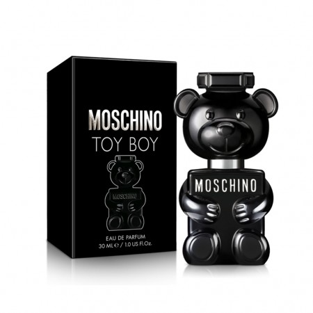 MOSCHINO TOY BOY 淡香精 30ml