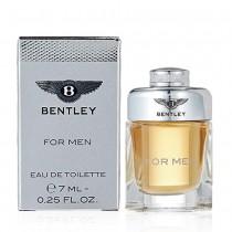 BENTLEY賓利 For Men 經典男性淡香水 7ml