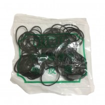 黑色橡皮圈(3cm)