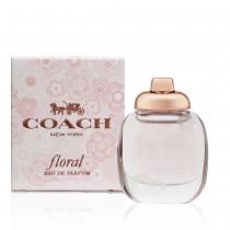 COACH floral芙洛麗女性淡香精 4.5ml