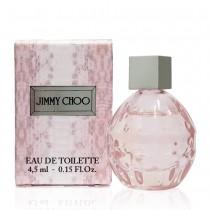 JIMMY CHOO 同名女性淡香水 4.5ml