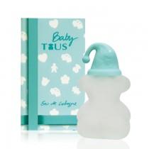 TOUS BABY TOUS 淘氣小熊寶寶淡香水-小睡帽 4.5ml