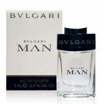 BVLGARI寶格麗 當代男性淡香水 5ml