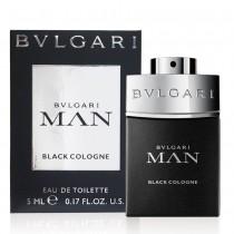 BVLGARI寶格麗 當代冰海男性淡香水 5ml