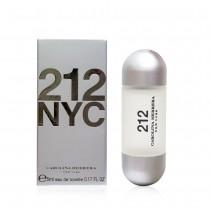 CAROLINA HERRERA CH212都會女性淡香水 5ml