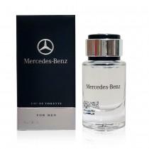BENZ賓士 經典黑男性淡香水 5ml