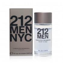 CAROLINA HERRERA CH212都會男性淡香水 7ml